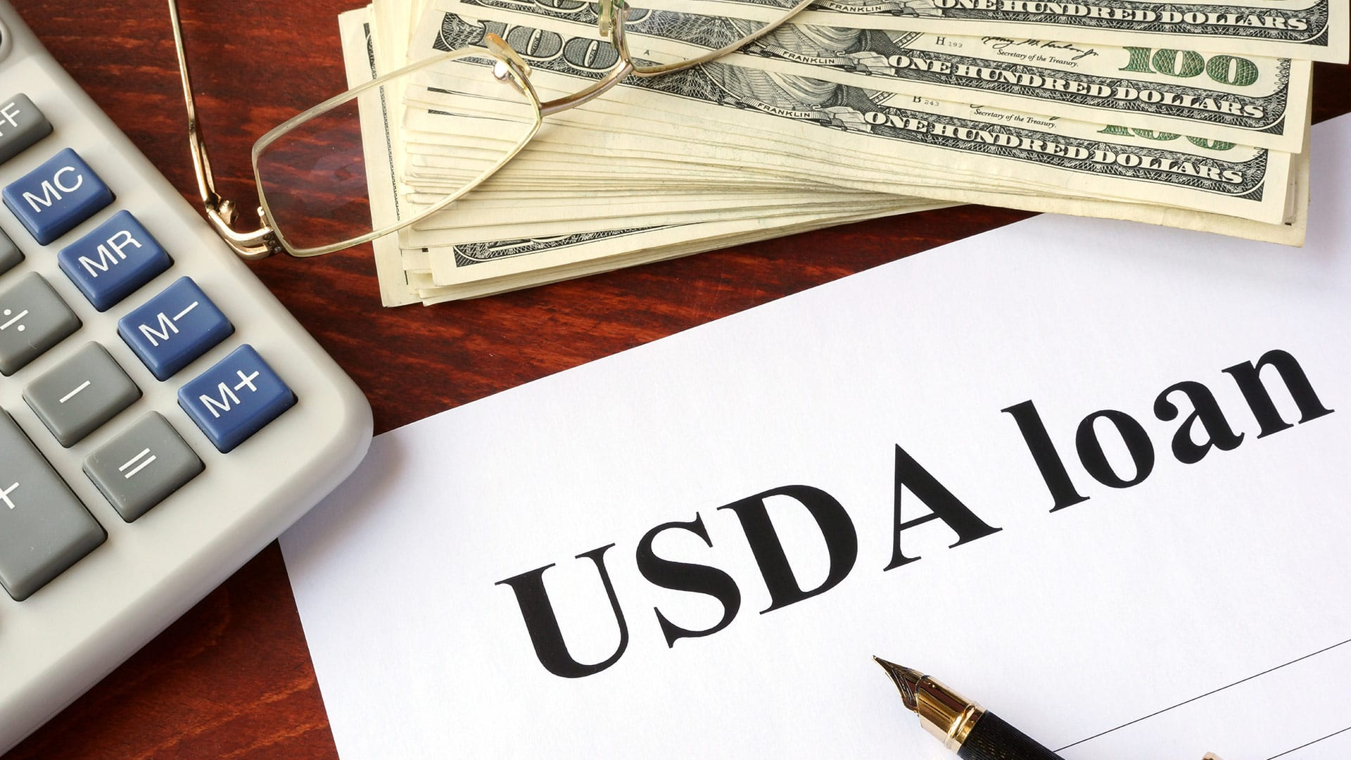 Usda Loans Guide To Down Payment And Closing Costs
