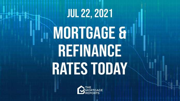 Mortgage And Refinance Charges Right Now, July 22   Charges Rising
