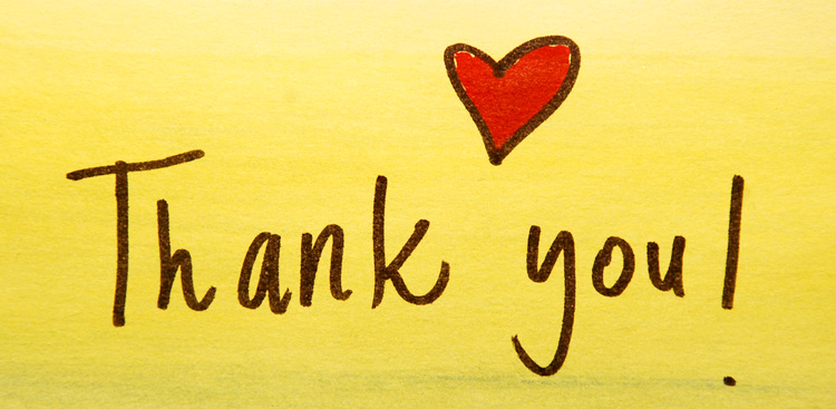 Interview Thank You Note Tips  Pitfalls  The Muse