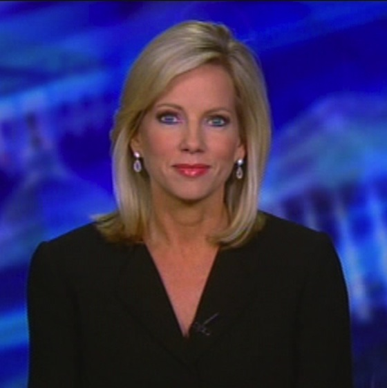 How I Became A Supreme Court Correspondent Foxs Shannon Bream