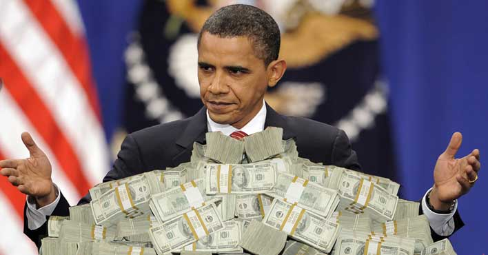 Image result for obama pension