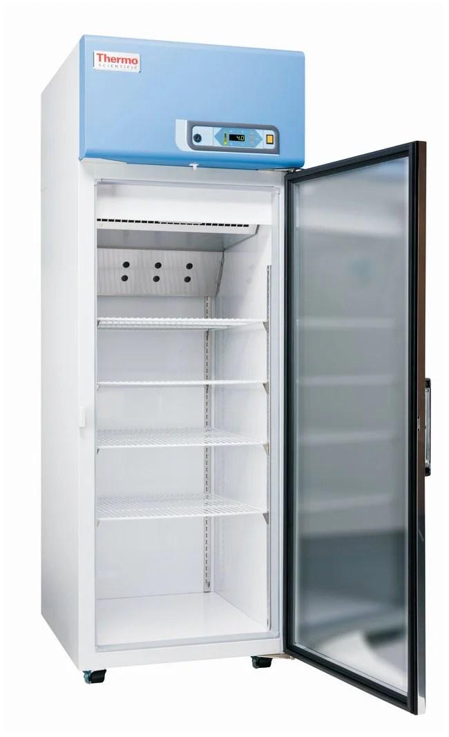 Revco HighPerformance Laboratory Refrigerators with
