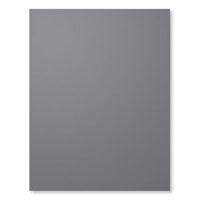 "Basic Gray 8-1/2"" X 11"" Card Stock"