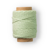 Pistachio Pudding Thick Baker's Twine