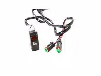 Kc3300 Relay Wiring Diagram