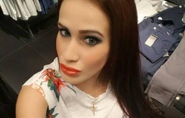 Resultado de imagen para Andreina Elizabeth Escalona Leyzeaga muere