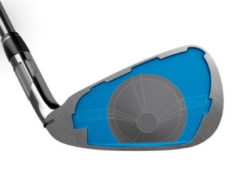 2020 Irons Progressive Inverted Cone Technology