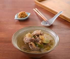 回家喝湯 - Cookidoo® – Thermomix® 官方食譜平臺