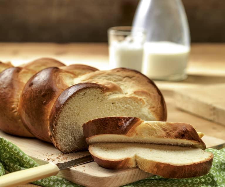 牛奶麵包 - Cookidoo® – Thermomix® 官方食譜平臺
