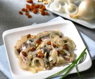 Sarde in saor - Cookidoo® – la nostra piattaforma ufficiale di ricette per  Bimby®