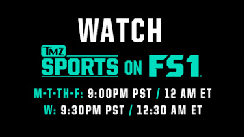 Watch TMZ Sports on FS1
