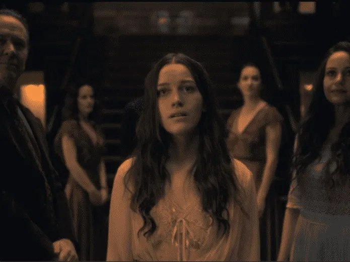 The Haunting of Hill House Photo: Netflix