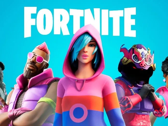 Fortnite Battle Royale is the game a feeling of Epic Games that continues to be a success in spite of the years, all thanks to his collaboration(Epic Games)