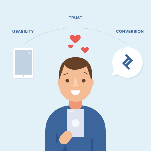 Usability and Conversion