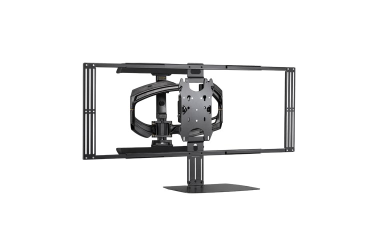 Chief TS525TU Large THINSTALL Dual Swing Arm Wall Display