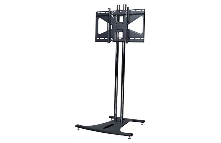 Premier Mounts EB72-MS2 Sales Kit: Floor Stand with 72