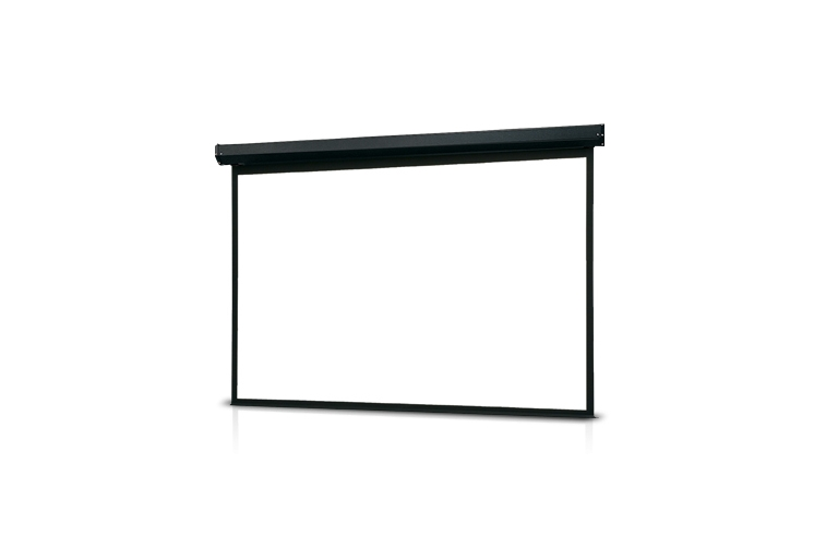 InFocus SC-MOTW-130 Motorized Electric Projector Screen