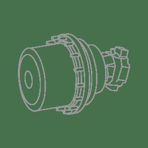 PH15V00009F1 KOBELCO SK45SR-2 FINAL DRIVE NEW AFTERMARKET