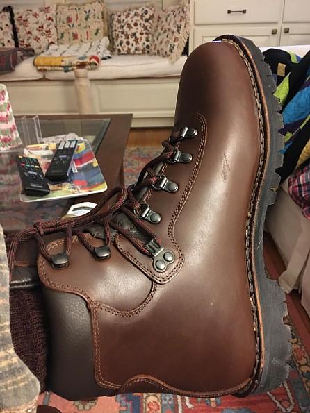 Alico Hiking Boots : alico, hiking, boots, Alico, Summit, Reviews, Trailspace