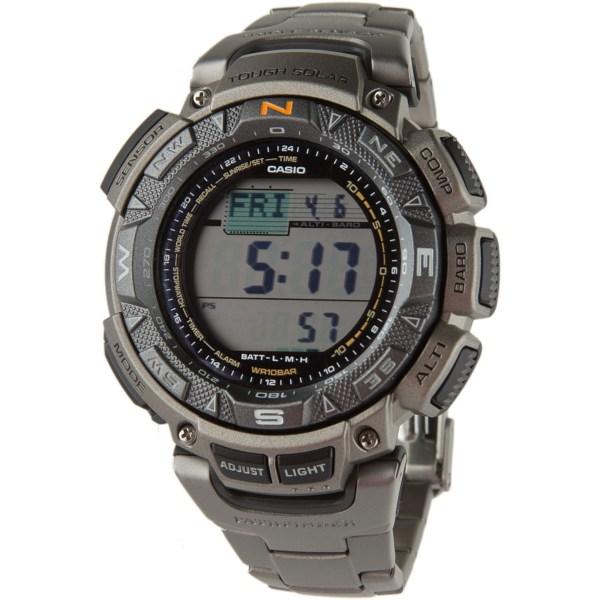 Compass Watch - Trailspace