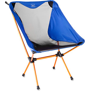 camp chairs rei cool kids flexlite chair reviews trailspace photo