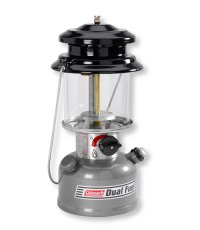 Coleman 2 Mantle Dual Fuel Lantern Reviews - Trailspace.com