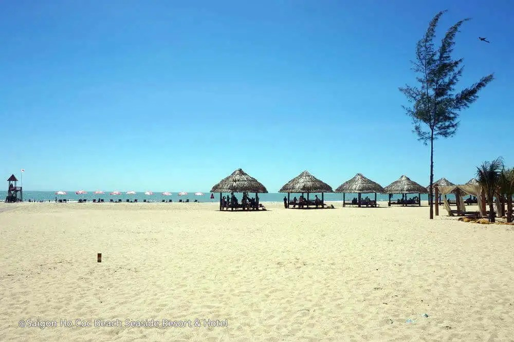 7 Beaches In Ho Chi Minh City For A Vacay In Vietnam In 2020
