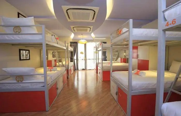 10 Hostels In Hanoi For A Luxuriously Comfortable Stay
