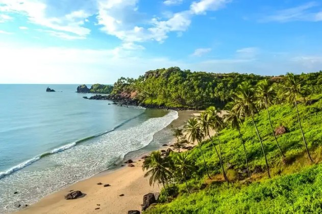 Goa the best road trip with your friends