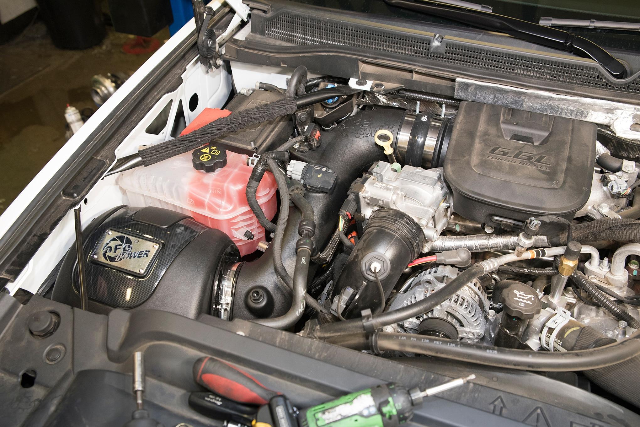 afe duramax fuel filter [ 2040 x 1360 Pixel ]