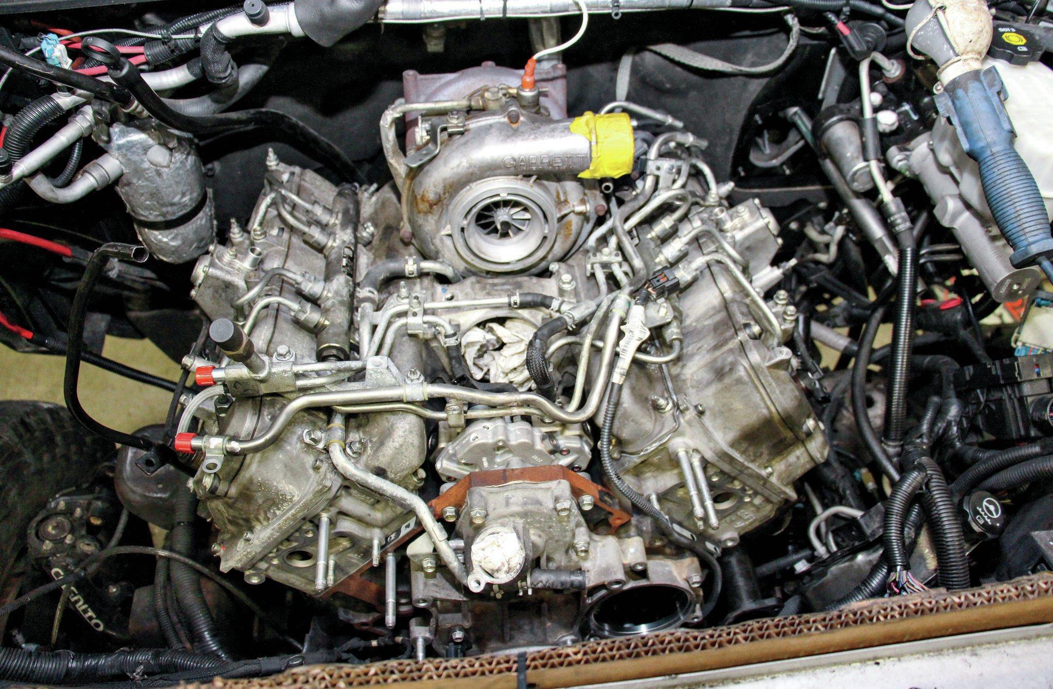 hight resolution of adding 200 horsepower to a potent lmm duramax diesel lmm duramax engine diagram