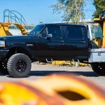 1996 Ford F 350 Party In The Front Business In The Back
