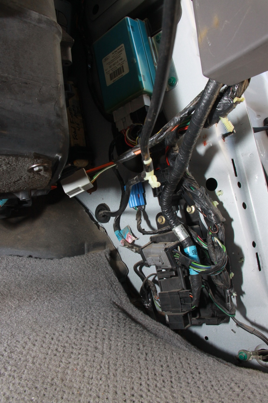 hight resolution of ford f150 heater core 19 view photo gallery 27 photos