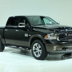 Ram Adds New Rv Match Brown Two Tone To Laramie Longhorn