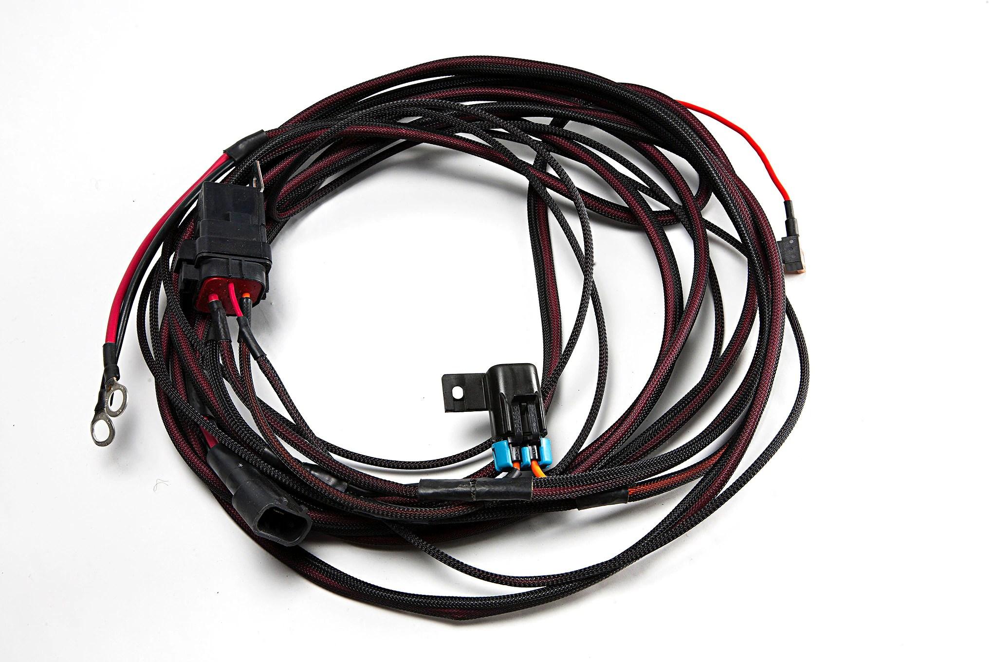 small resolution of 021 aeromotive psp diesel lift pump powerstroke wiring harness