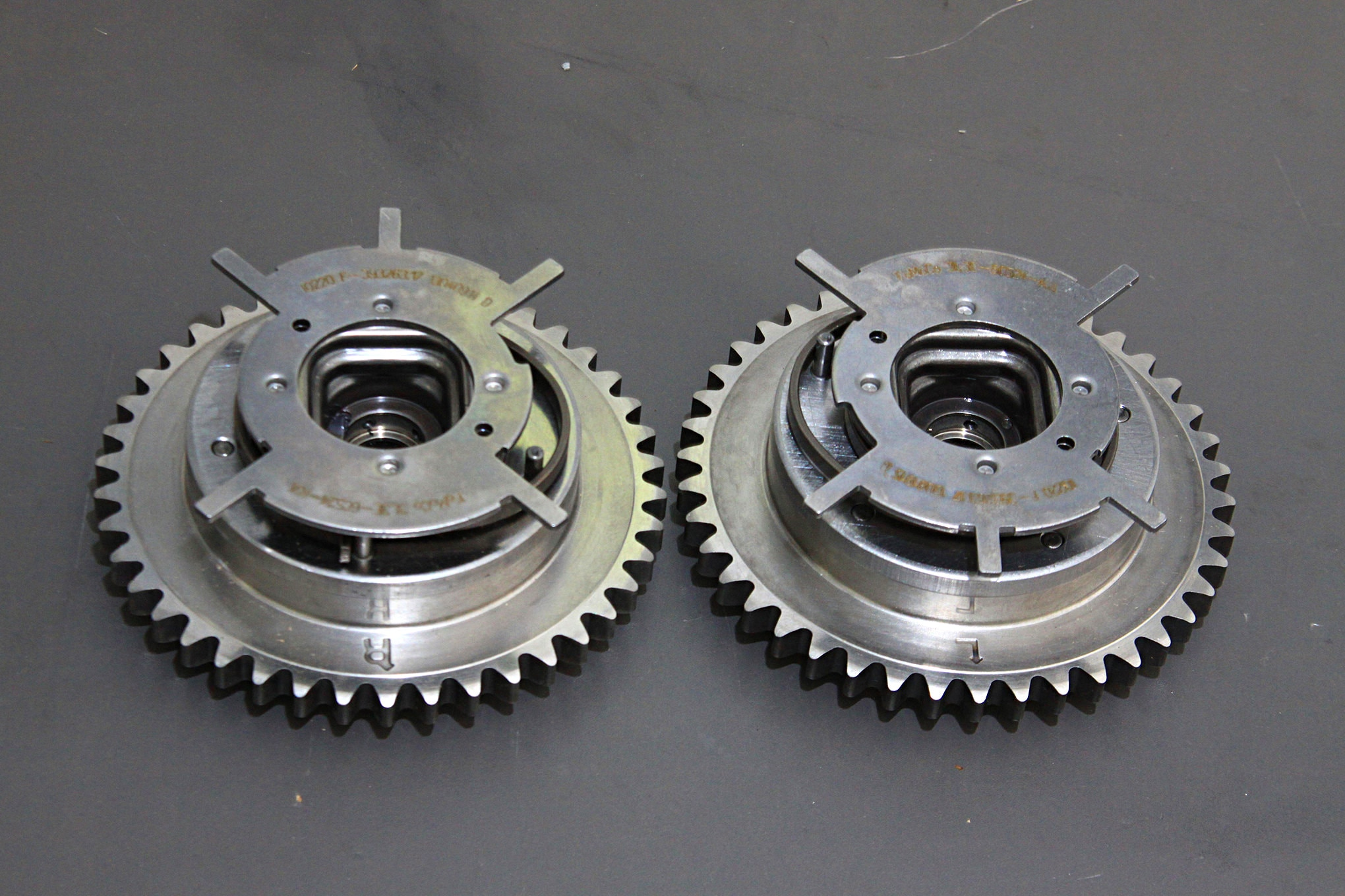 undertstanding the ford 4 6l 5 4l 3v sohc v8 78 ford 2 3 l engine timing diagram [ 2040 x 1360 Pixel ]