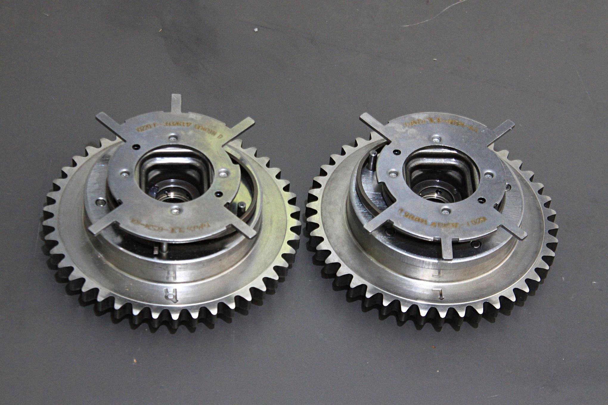 medium resolution of undertstanding the ford 4 6l 5 4l 3v sohc v8 78 ford 2 3 l engine timing diagram