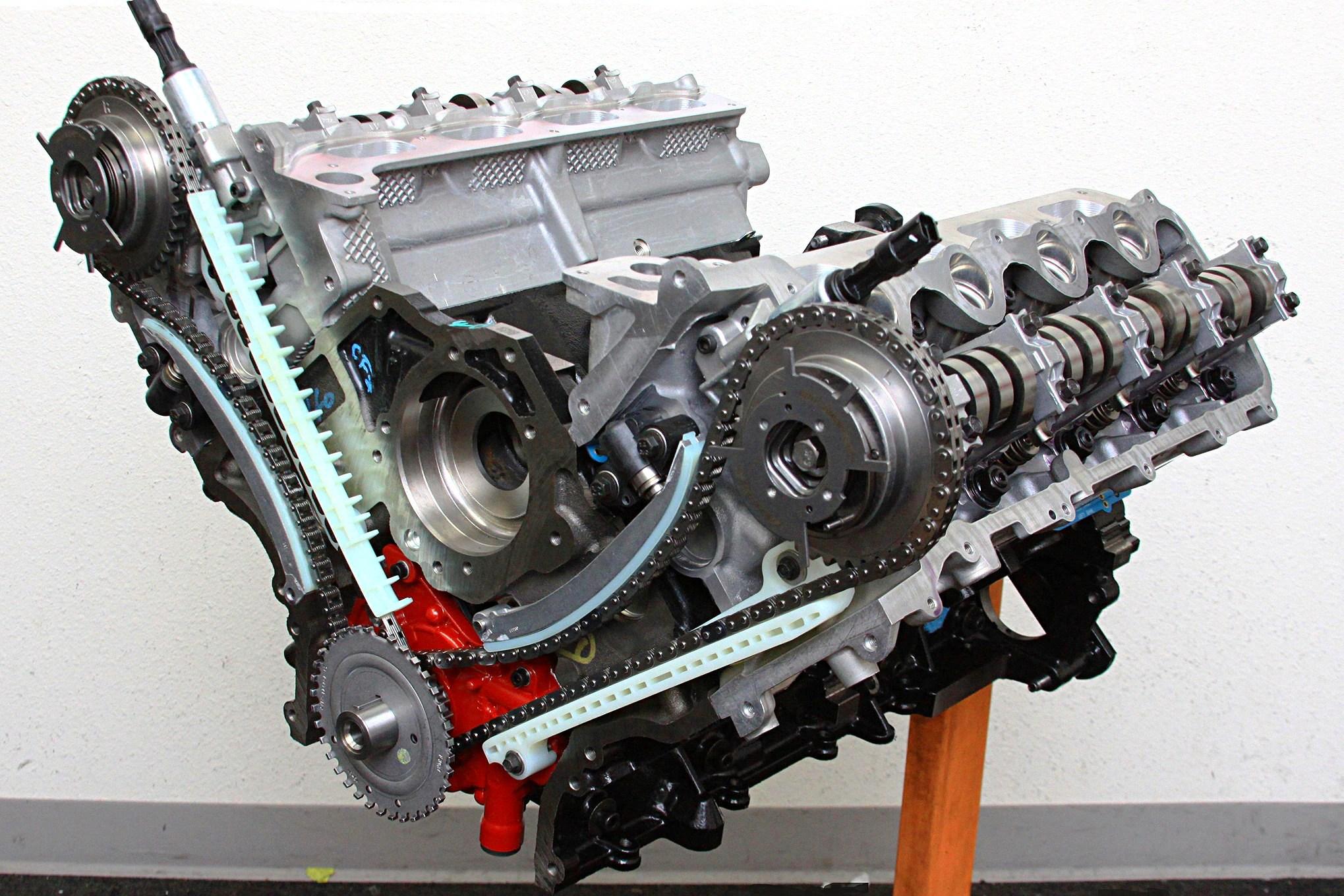 undertstanding the ford 4 6l 5 4l 3v sohc v8 1996 4 6l v8 engine diagram [ 2039 x 1360 Pixel ]