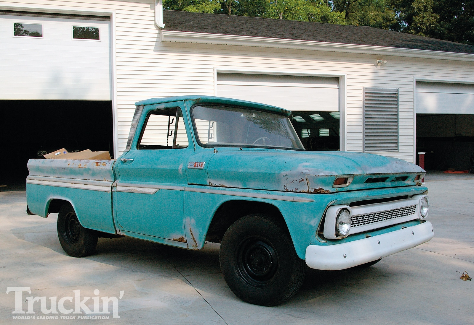 small resolution of 1965 chevy c10 buildup street customs and restorations