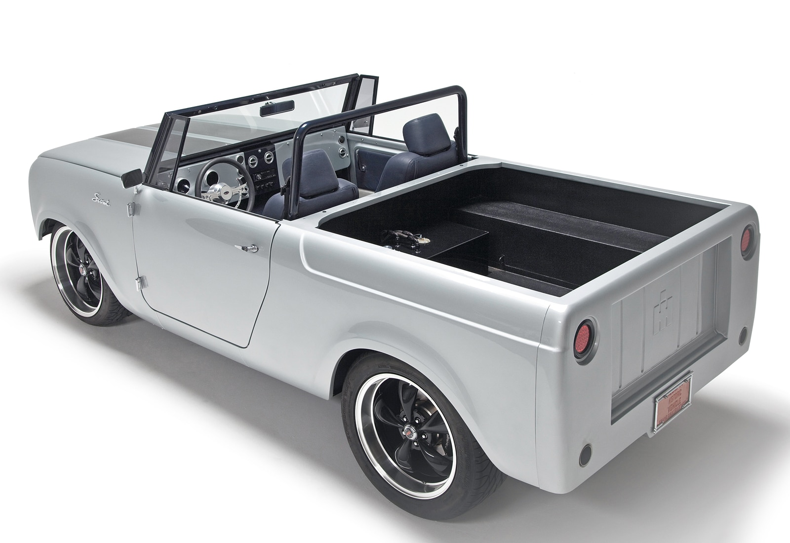 hight resolution of 1962 international harvester scout 80 left front angle facebook twitter google email