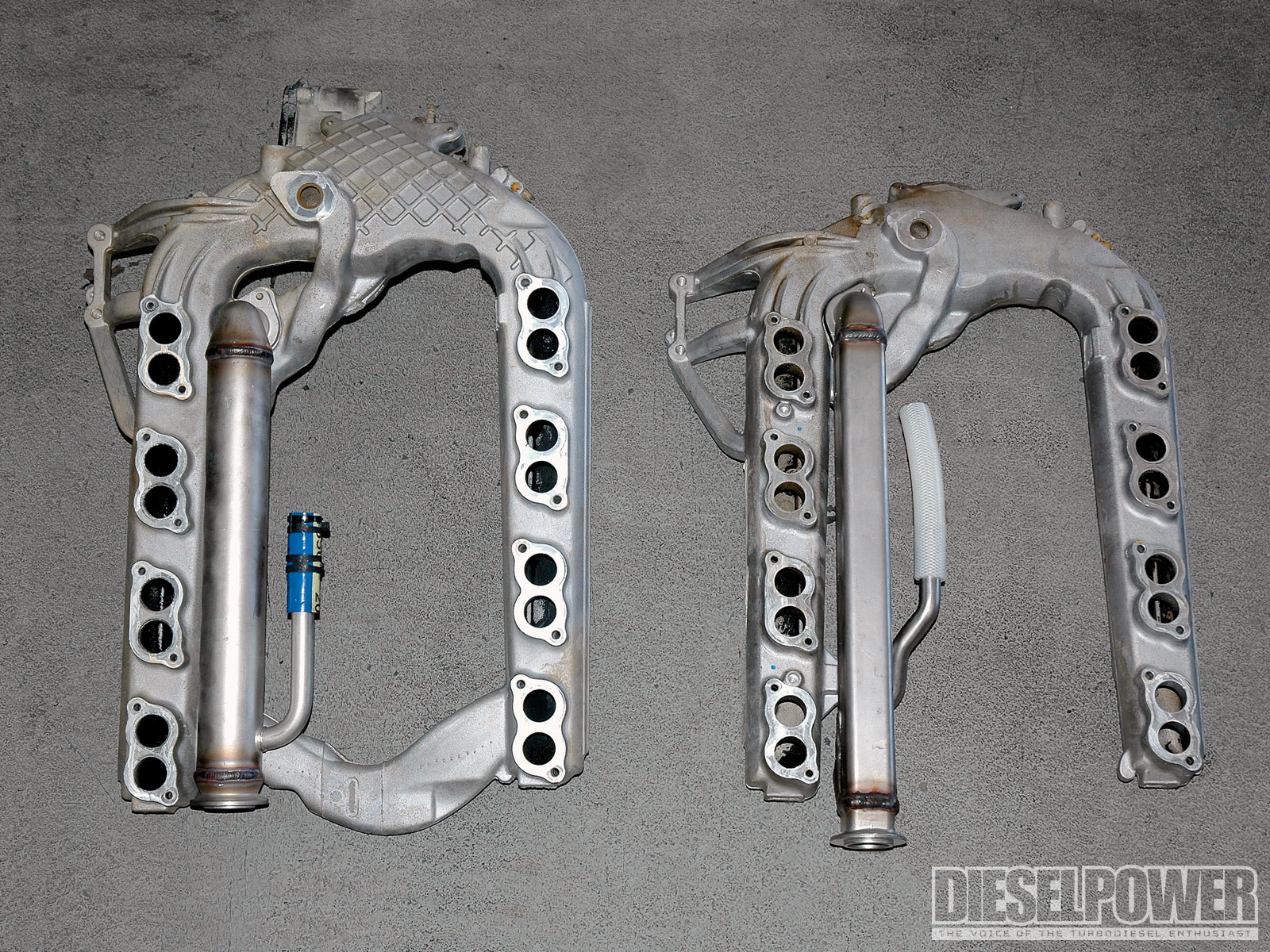 1010dp ford power stroke problem solvers factory egr coolers [ 1600 x 1200 Pixel ]