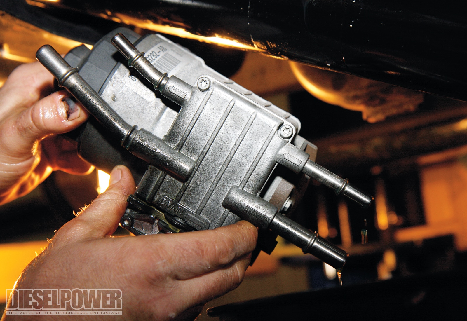 Supercharger Grand Jeep 2003 Cherokee