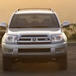 2003 2009 Toyota 4runner Photo Gallery Photo Image Gallery