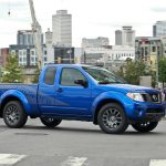 2012 Nissan Frontier Photo Gallery Photo Image Gallery