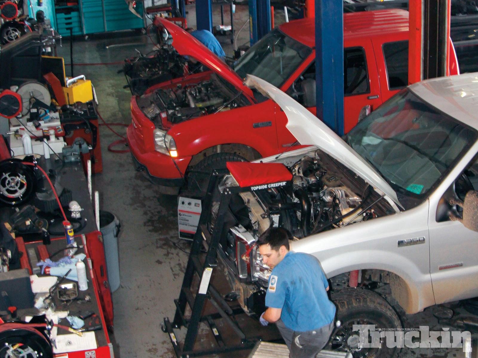 6 0l power stroke bulletproofing tactics bulletproof diesel 2004 ford f 250 6 0 engine diagram car tuning [ 1600 x 1200 Pixel ]