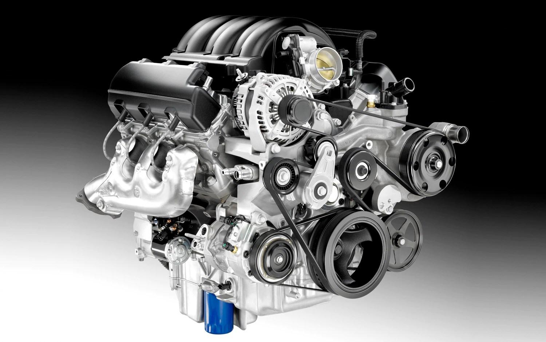hight resolution of 2014 chevrolet silverado v6 engine