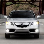 2013 Acura Rdx Awd Long Term Verdict Truck Trend