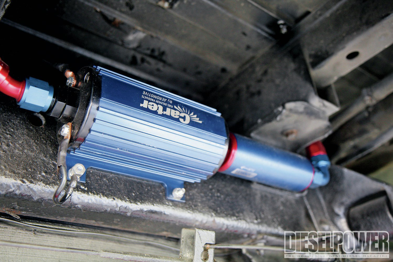 medium resolution of 1991 dodge ram 2500 w250 carter lift pump view photo gallery 13 photos