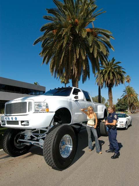 Biggest Street Legal Truck : biggest, street, legal, truck, Truck, State, Rules,, Laws,, Guidelines, Sport, Magazine