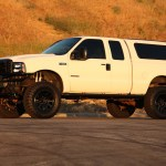 2004 Ford F20 Suspension Lift With Lmc Truck Icon Suspension Atlas Spring Fuel Wheels And General Tire